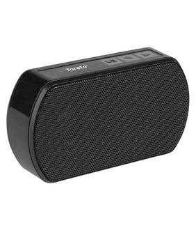 Toreto TOR-323 Bluetooth Speaker Price in India