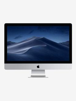 Apple iMac MRQY2HNA (8th Gen/i5/8GB/1TB/68.58 cm (27)/Mac OS/Radeon) Price in India