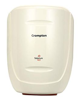 Crompton Greaves ARNO SWH6 1606 6 Litres Storage Water Geyser Price in India