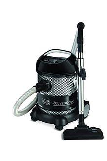 Black & Decker BV2000 Vacuum Cleaner Price in India