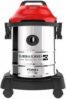 Eureka Forbes Pro 20-L Wet and Dry Vacuum Cleaner Price in India