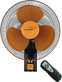 V-Guard Esfera 3 Blade (400mm) Wall Fan Price in India