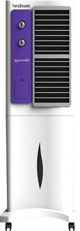 Hindware Snowcrest 58-HT 58 Litres Tower Air Cooler Price in India
