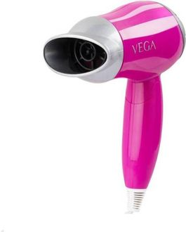 Vega Go-Handy 1200W Hair Dryer Price in India