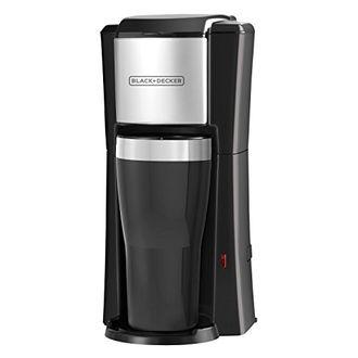 Black & Decker CM618 Single Serve Coffee Maker Price in India