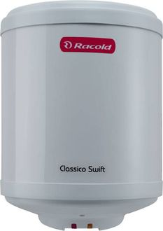 Racold Classico Swift 6L Water Geyser Price in India