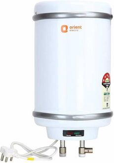 Orient WF1002M 10L Gas Water Geyser Price in India