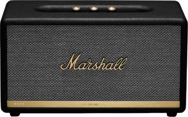 Marshall Stanmore  Bluetooth Speaker(Voice with Google Assistant) Price in India