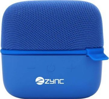 Zync Cube ZB Bluetooth Speaker Price in India