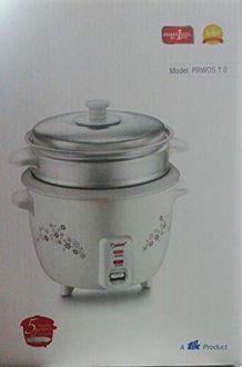 Prestige Delight PRWOS 1 L Electric Cooker Price in India