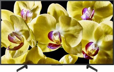 Sony KD-65X8000G 65 Inch Ultra HD 4K Android Smart LED TV Price in India
