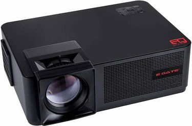 EGate P9 LED Projector Price in India