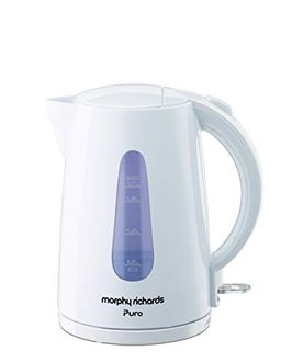 Morphy Richards Puro 1.7 L Electric Kettle Price in India