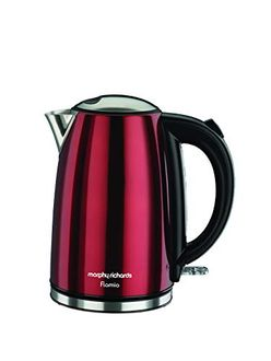 Morphy Richards Flamio 1.7 L Electric Kettle Price in India