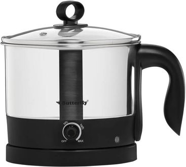 Butterfly 1.2 L  Electric Kettle Price in India