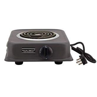 Bajaj Vacco HPC-06 Electric Coil Hot Plate 2000W Cooktop Price in India