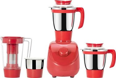 Butterfly Xing 750W Juicer Mixer Grinder(4 Jars) Price in India