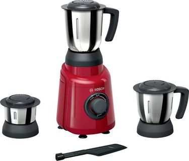 Bosch MGM2130WIN 500W Mixer Grinder(3 Jars) Price in India