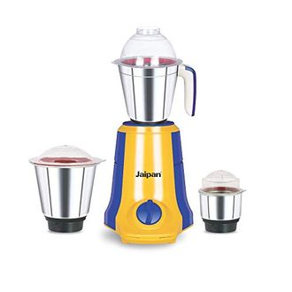 Jaipan JPKS0203 750W Mixer Grinder (3 Jars) Price in India