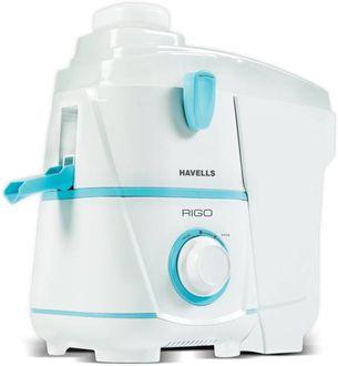 Havells Rigo 500W Juicer (2 Jars) Price in India