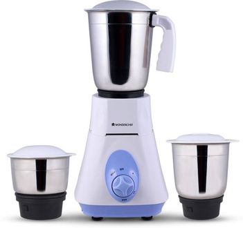 Wonderchef Vietri 500W Mixer Grinder (3 Jars) Price in India