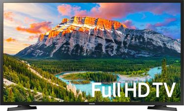 Samsung 43N5010AR 43 inch Full HD LED Smart TV Price in India