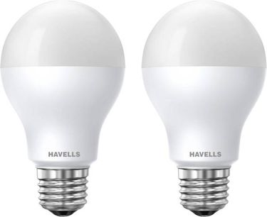 Havells 7W Adore E27 LED Bulb (Pack of 2) Price in India