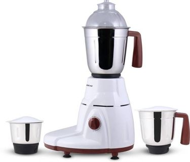 Wonderchef Rialto 750W Mixer Grinder (3 Jars) Price in India