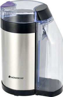 Wonderchef Easy Spice 110W Masala Grinder Price in India
