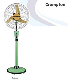 Crompton Vortex 3 Blade (750mm) Pedestal Fan Price in India