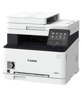 Canon ImageClass MF633CDW Multifunction Printer Price in India