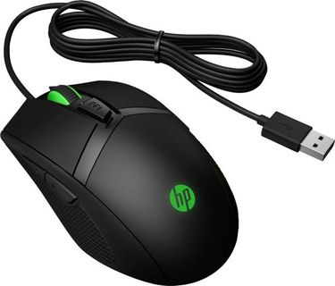 HP Pavilion Gaming 300 Wired USB Gaming Mouse Price in India