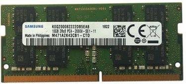 Samsung (M471A2K43CB1-CTD) 16GB (2x8GB) DDR4 Laptop Ram Price in India