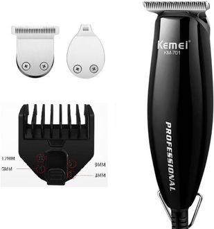 Kemei KM-701 Trimmer Price in India