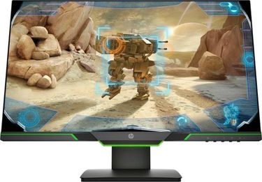 HP 25X 24.5 inch Full HD LED Gaming Monitor Price in India