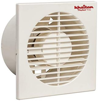 Khaitan Polo Freshair 5 Blade (150mm) Exhaust Fan Price in India