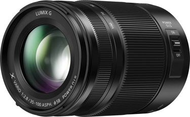 Panasonic H-HSA35100E 30-100mm Lens Price in India