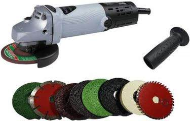 Hitachi PDA100 Angle Grinder(8 100mm wheels) Price in India