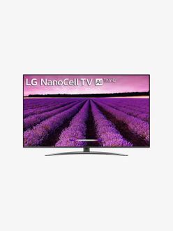 LG 65SM8100PTA 65 Inches Smart 4K Ultra HD LED TV Price in India