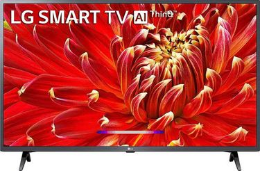LG 43LM6360PTB 43 Inches Smart Full HD LED TV Price in India