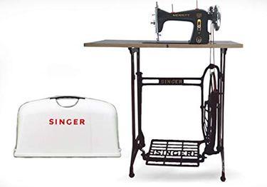 Singer Basic Foot Sewing Machine Price in India