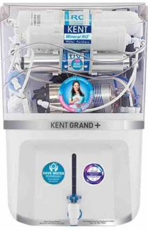 Kent Grand 9L RO UV UF TDS Controller   UV in Tank Water Purifier Price in India