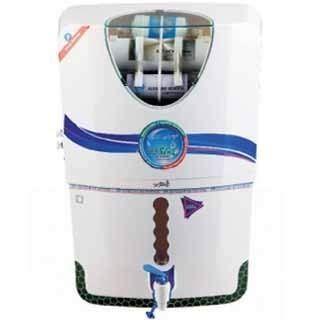 Vivid Star Aquamarine 12-Litre  Wall Mounted RO   UV   UF   TDES  pH Balance Technology Water Purifier Price in India
