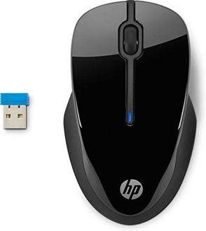 HP 250 Wireless Mouse Price in India