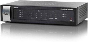 Cisco RV320 Router Price in India