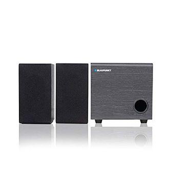 Blaupunkt SP-200 2.1 Channel Multimedia Portable Speaker Price in India