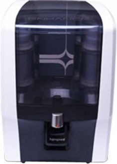 Eureka Forbes Active Copper 7L RO   UV   UF   TDS Water Purifier Price in India