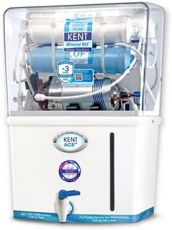 Kent Ace Plus 8 L RO   UV   UF   TDS Water Purifier Price in India