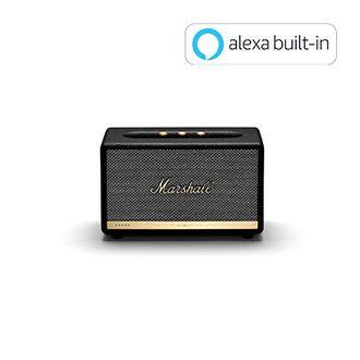 Marshall Acton II Bluetooth Speaker(with Amazon Alexa Built-in) Price in India