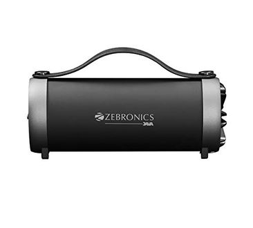 Zebronics Java Wireless Bluetooth Speaker Price in India
